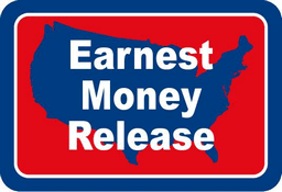 Earnest Money Release