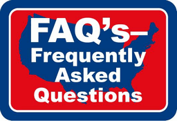 FAQ (Frequently Asked Questions
