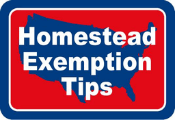 Homestead Exemption Tips