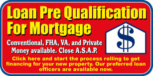 Loan Pre Qualification