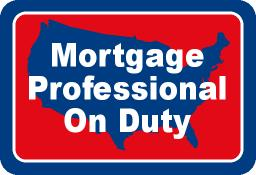 Mortgage Professional On Duty