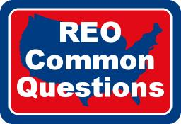 REO Common Questions